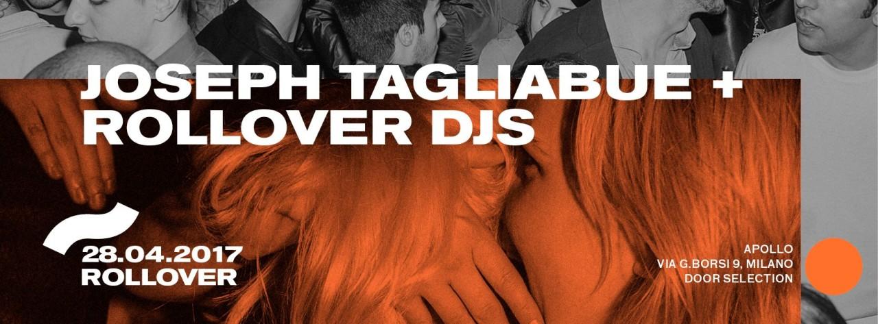 """""""Rollover with Joseph Tagliabue"""""""