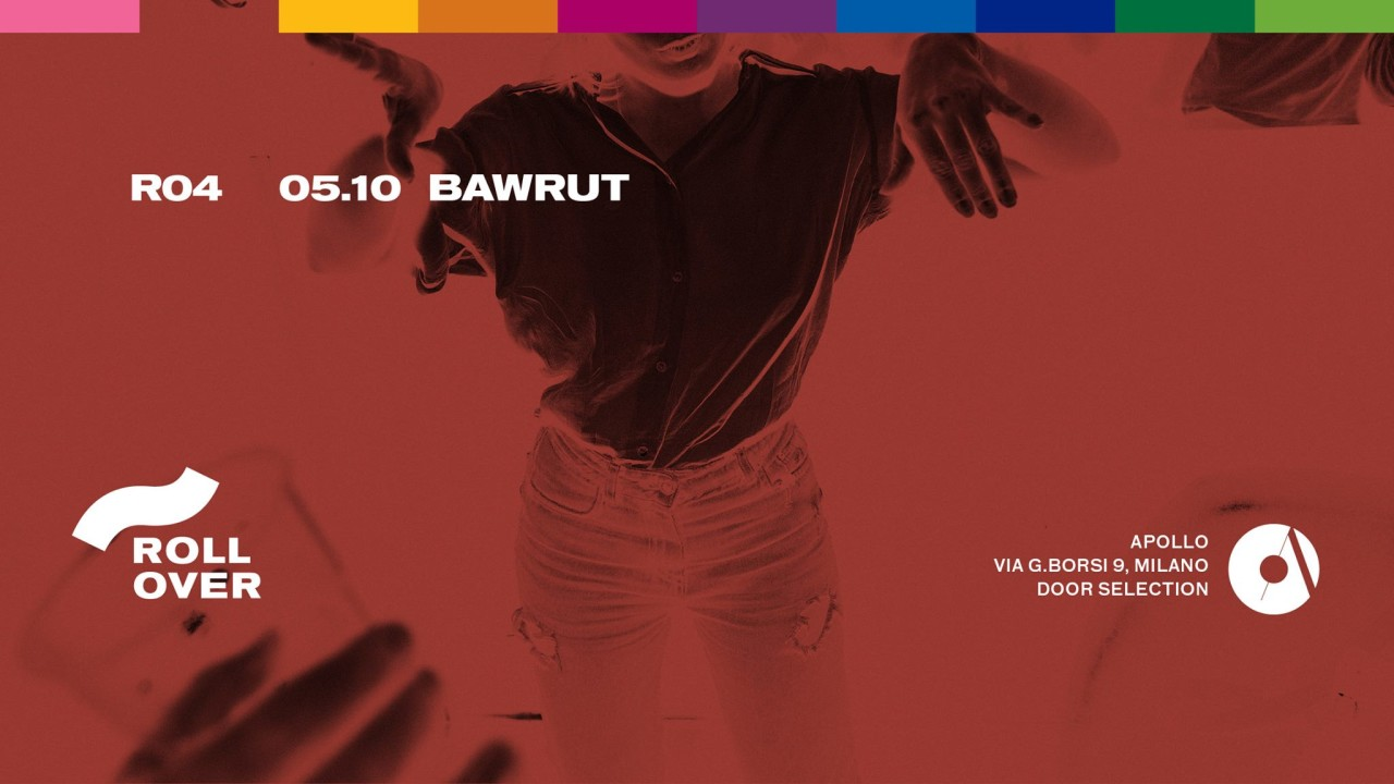 """""""05.10.2018 ROLLOVER WITH BAWRUT"""""""